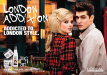 LONDON ADDIXION