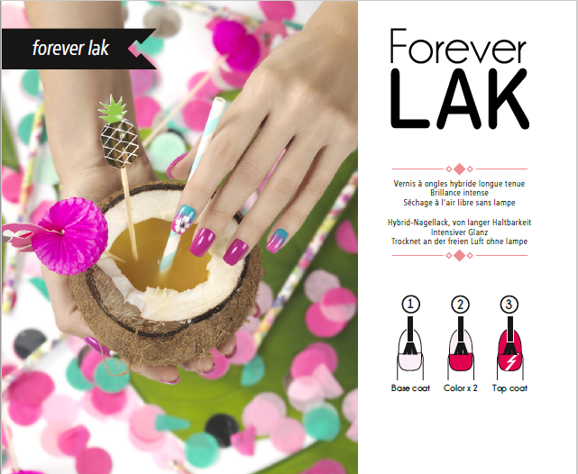 Forever LAK