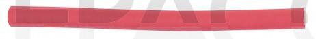 4222109 SUPER FLEX COURT 18CM D13 12 PCS ROUGE