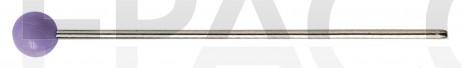 Picots métal 57mm