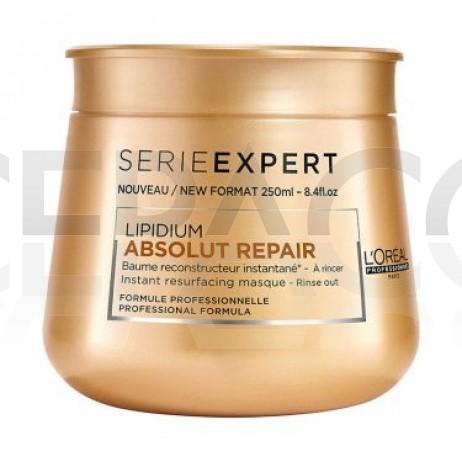ABSOLUT REPAIR Masque SERIE EXPERT 250ml