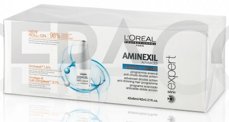 Aminexil advanced