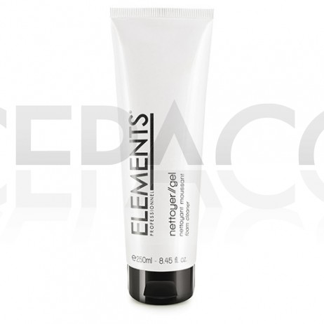 ELEMENTS Nettoyant moussant 250ml
