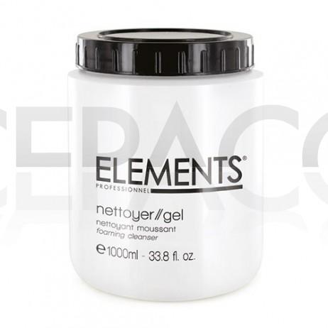 ELEMENTS Nettoyant moussant 1000ml