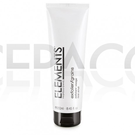 ELEMENTS Exfoliant Visage 250ml
