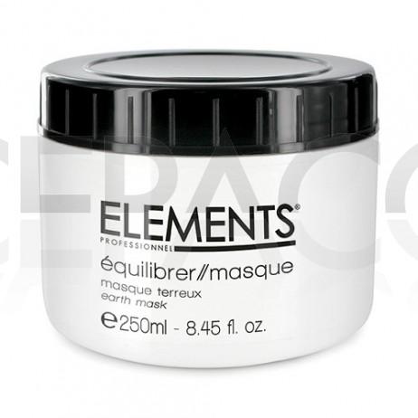 ELEMENTS Masque Terreux 250ml