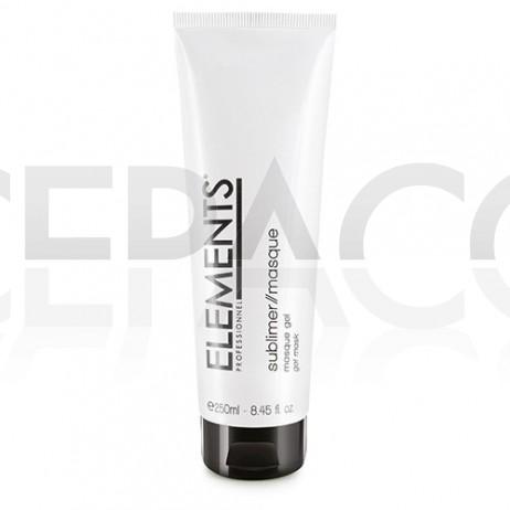 ELEMENTS Masque Gel Ionisable 250ml