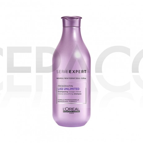 LISS UNLIMITED Shampooing SERIE EXPERT 300ml