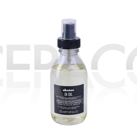 DAVINES OI - Oil Absolute Beautifying Potion 50ml