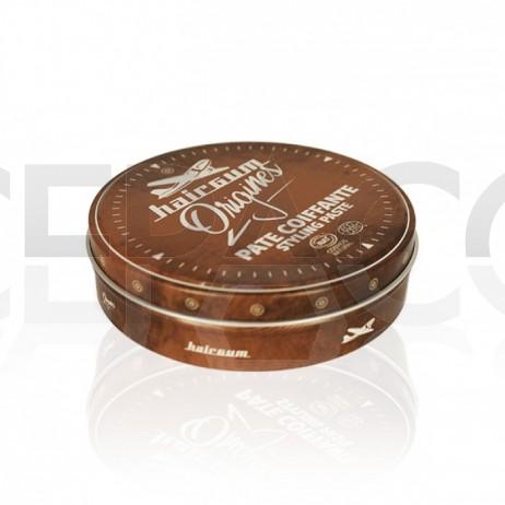 HAIRGUM Origines - Pâte Coiffante Cheveux & Barbe 100 g