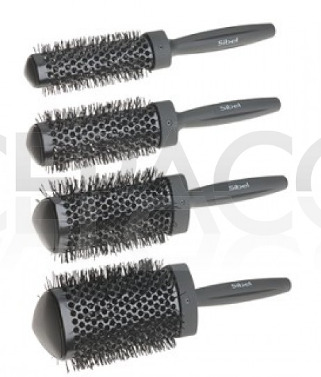 BROSSES TRIANGLE KIT - Gris