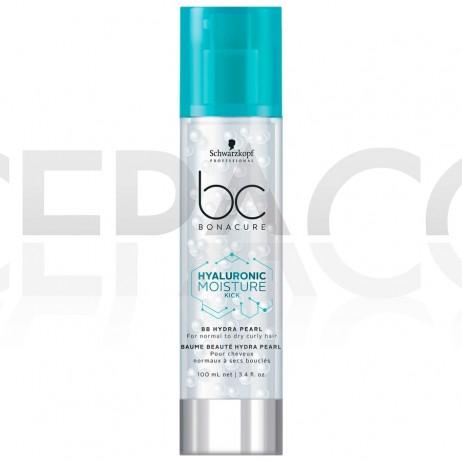 BC BONACURE moisture kick Baume beauté hydra pearl 100 ml