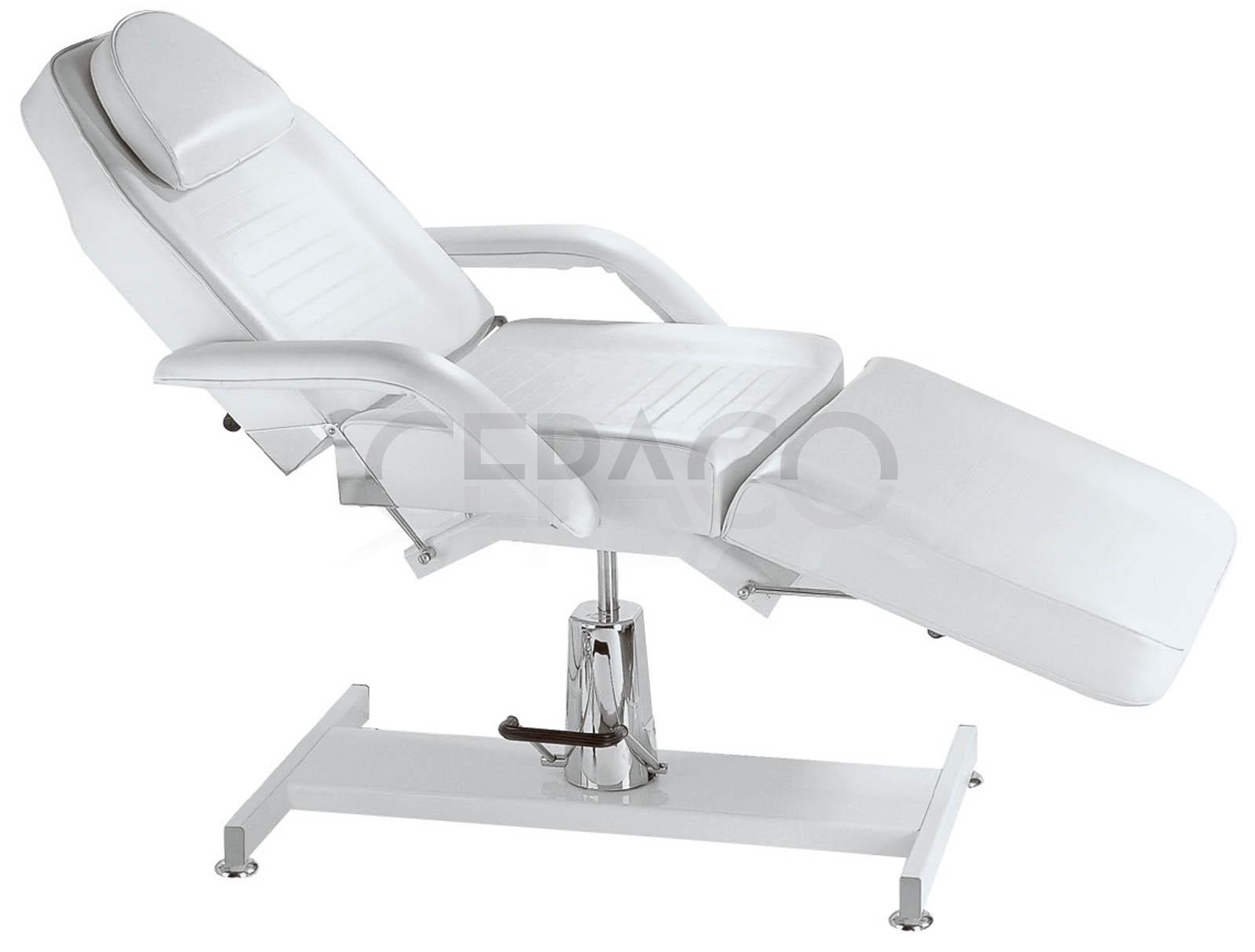fauteuil esth tique pompe hydraulique cepaco le centre. Black Bedroom Furniture Sets. Home Design Ideas
