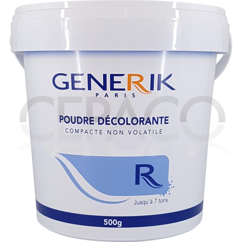 GENERIK Poudre décolorante bleue 500gr