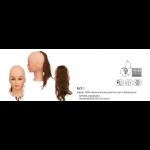 0040031 Rajouts 100% cheveux humains Back 3