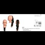 00040111 Rajouts 100% cheveux humains Back 1