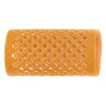 4123249 BIGOUDIS VELOURS 32MM 12 PCS ORANGE