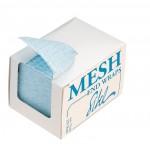 4330231 MESH 250 papiers pointes - 75 x 50 mm