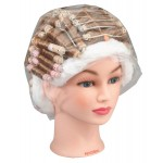 """5010952 HEATING-CAP 100 bonnets """"THERMO"""" jetables."""