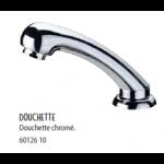 6012610 DOUCHETTE chromée