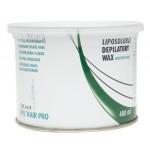 7410483 Cire tiède liposoluble Peaux Sensibles pot 400ml