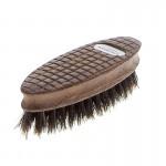 Barburys - Présentoir 12 Brosses à Barbe Jack 8.5cm