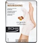 IROHA Foot mask socks nourishing 2 x 9ml