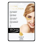 IROHA FOIL Tissue patches EXTRA FIRMNESS Eyes - DIVINE COLLECTION