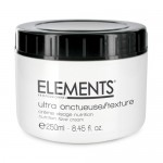 ELEMENTS Crème Visage Nutrition 250ml