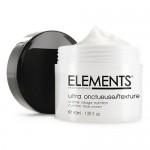 ELEMENTS Crème Visage Nutrition 40ml