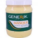Masque Nutritif au beurre de karité 1000ml