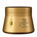 MYTHIC OIL Masque aux huiles - Osmanthus & huile de Gingembre 200ml