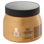 MYTHIC OIL Masque aux huiles - Osmanthus & huile de Gingembre 500ml