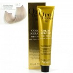 OROTHERAPY COLOR KERATIN N°  11.7  100ML