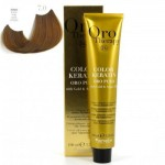 OROTHERAPY COLOR KERATIN N° 7.0   100ML