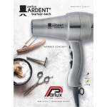 Parlux ARDENT Barber-tech ionic