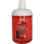 HAIRGUM HARD GEL 1 KG