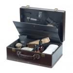 RETRO Vintage Vanity Case (27 X 40 X 15.5cm) BARBURYS