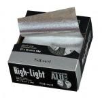 4336216 Feuilles d'aluminium gaufré prédécoupées 300pcs 27x12cm 14 ?
