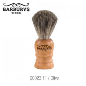 GREY OLIVE BLAIREAU  BARBURYS