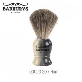 GREY HORN BLAIREAU BARBURYS