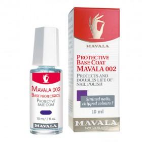 MAVALA 002 Base Protectrice Double Action 10ml