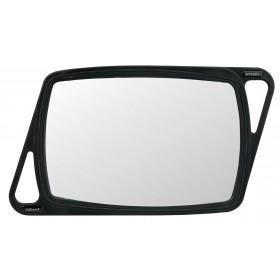 013603102 VISION Miroir noir 38x25cm