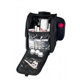0150055 COSMETIC TROLLEY