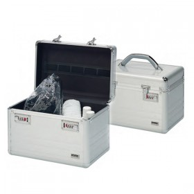 0150871 MIKKYO ALU BEAUTY CASE