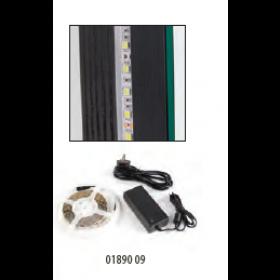 0189009 Kit LED pour  Coiffeuse murale REFLEXIO BLACK