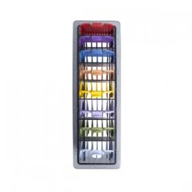 WAHL Kit sabots couleurs pour tondeuses