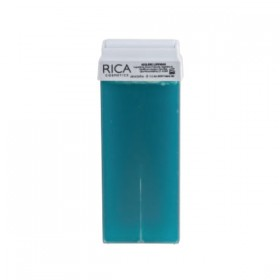 RICA Cartouche de cire Azulène 100ml