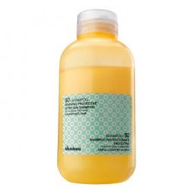 DAVINES SÜ Renewing Protective After Sun Shampoo 250ml