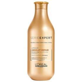 ABSOLUT REPAIR Shampooing SERIE EXPERT 300ml